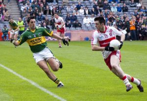 Gaelic Football Rules
