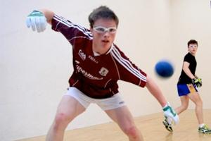 Gaelic Handball