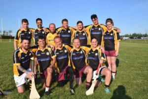 Eire Og Ottawa Hurling Senior Training @ Samuel Genest High School | Ottawa | Ontario | Canada
